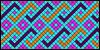 Normal pattern #14702 variation #36930