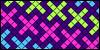 Normal pattern #10848 variation #36953