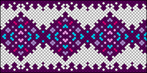 Normal pattern #22379 variation #36978