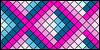 Normal pattern #31612 variation #36997