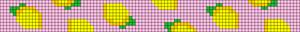 Alpha pattern #34294 variation #37042