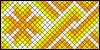 Normal pattern #32261 variation #37054