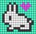 Alpha pattern #36619 variation #37064