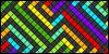 Normal pattern #28351 variation #37069