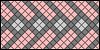 Normal pattern #36448 variation #37105