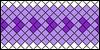 Normal pattern #7603 variation #37124