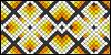 Normal pattern #36658 variation #37130