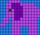 Alpha pattern #15116 variation #37146