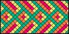 Normal pattern #4596 variation #37154
