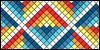 Normal pattern #33677 variation #37185