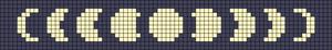 Alpha pattern #24910 variation #37191