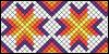 Normal pattern #22328 variation #37221