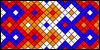 Normal pattern #22803 variation #37231