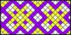 Normal pattern #34526 variation #37241