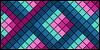 Normal pattern #30882 variation #37247