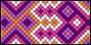 Normal pattern #26700 variation #37264