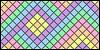 Normal pattern #35597 variation #37272