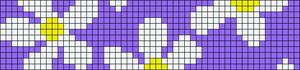 Alpha pattern #23857 variation #37293