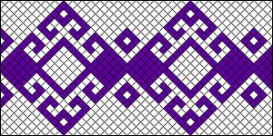 Normal pattern #20166 variation #37294