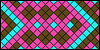 Normal pattern #3907 variation #37303