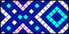 Normal pattern #35110 variation #37305