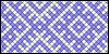 Normal pattern #29537 variation #37317