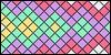 Normal pattern #16135 variation #37345