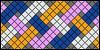Normal pattern #23006 variation #37346