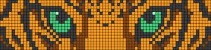 Alpha pattern #18657 variation #37354