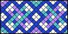 Normal pattern #34526 variation #37369