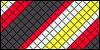 Normal pattern #1253 variation #37383