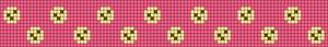 Alpha pattern #36767 variation #37423