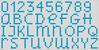 Alpha pattern #36689 variation #37426