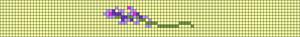 Alpha pattern #36704 variation #37440