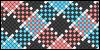 Normal pattern #113 variation #37442