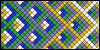 Normal pattern #35571 variation #37445