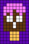 Alpha pattern #36769 variation #37472