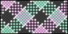 Normal pattern #113 variation #37499