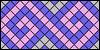Normal pattern #36502 variation #37517