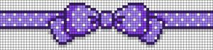 Alpha pattern #18185 variation #37543