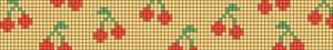 Alpha pattern #25002 variation #37553
