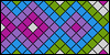 Normal pattern #17297 variation #37554