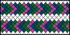 Normal pattern #23698 variation #37566