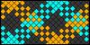 Normal pattern #3415 variation #37576