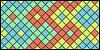 Normal pattern #26207 variation #37591