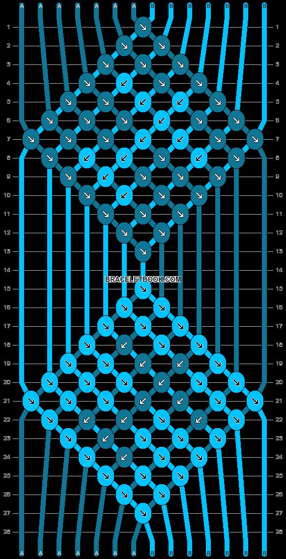 Normal pattern #28456 variation #37607 pattern