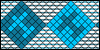 Normal pattern #28456 variation #37607