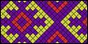 Normal pattern #34501 variation #37634