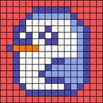 Alpha pattern #36700 variation #37636