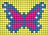 Alpha pattern #36818 variation #37639